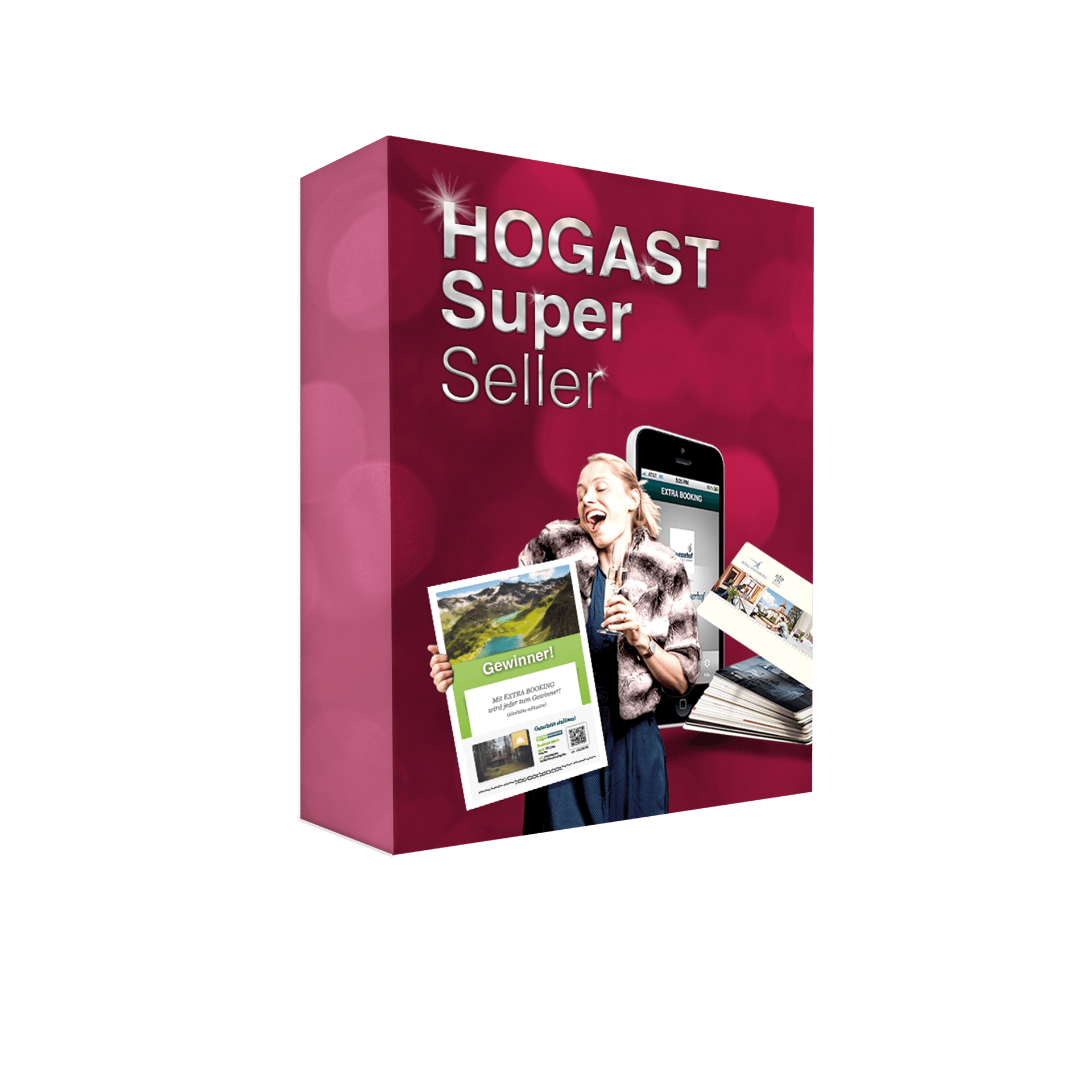 EXB HOGAST Package